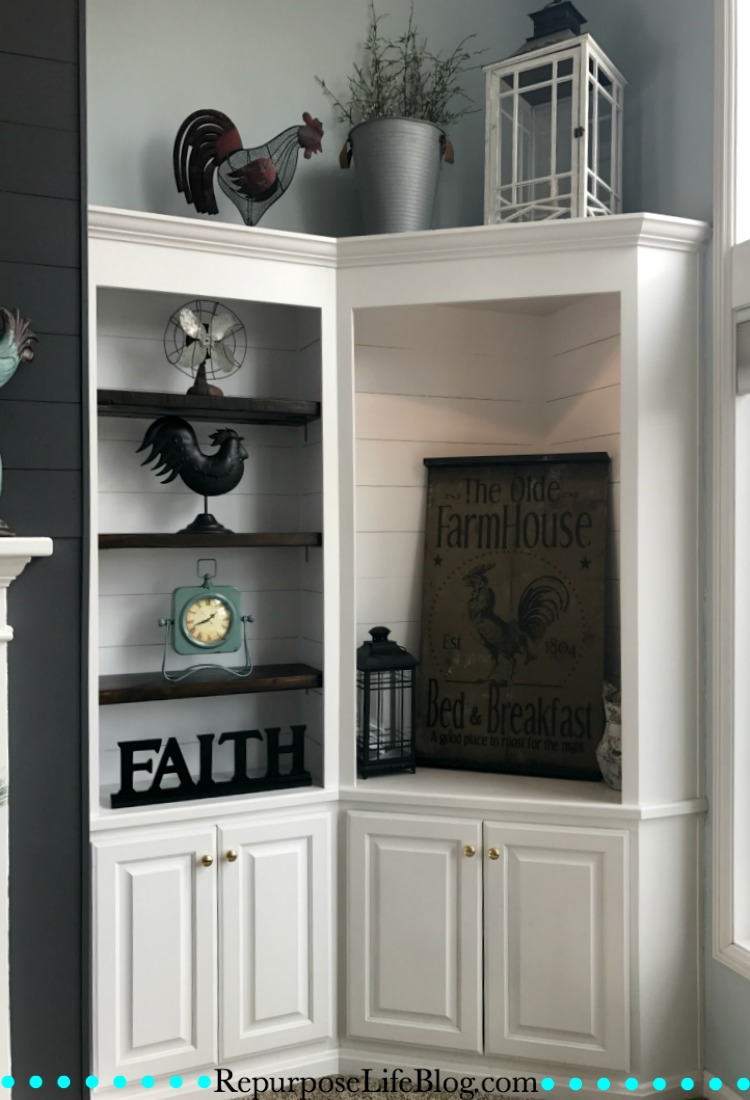 10 Photos And Inspiration My Repurposed Life Barn Door Alternative