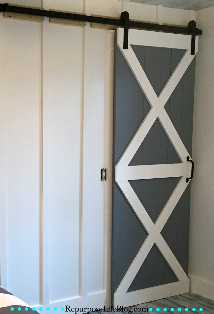 How To Make My Own Sliding Barn Door Hardware Sliding Door Designs