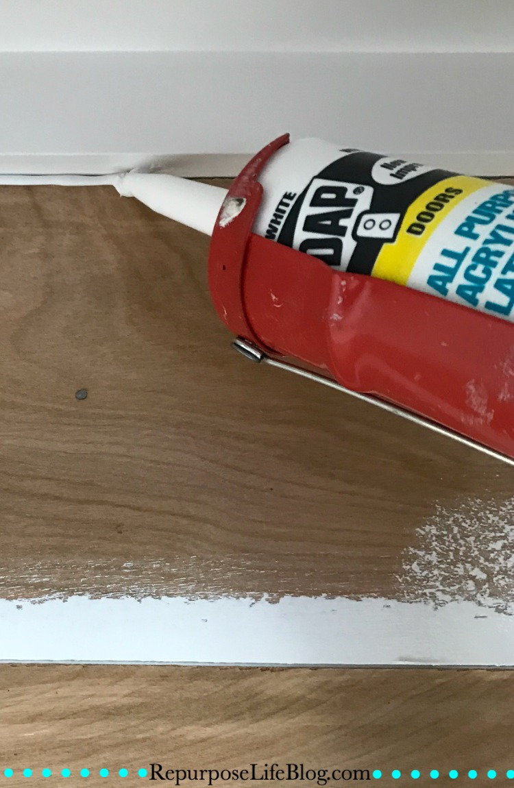 How To Tackle Caulking Like A Pro Repurpose Life
