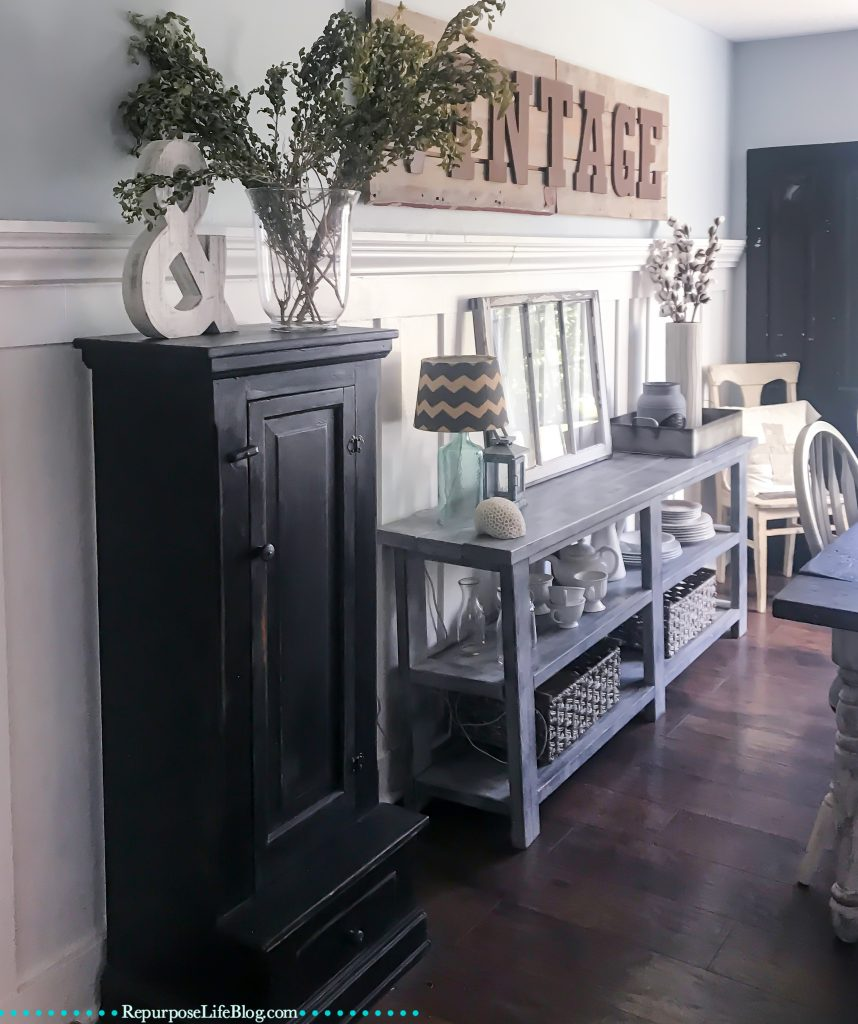 A cheap, easy, often overlooked way to decorate for fall 5