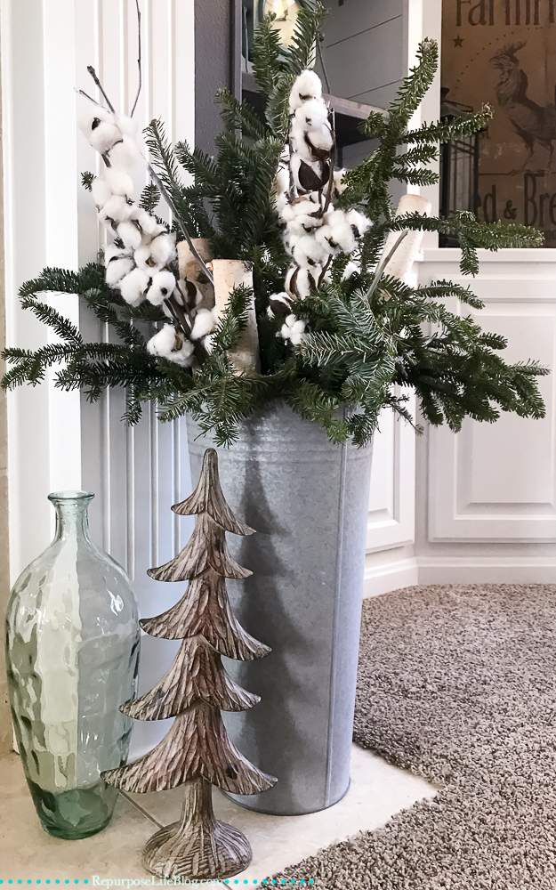 christmas is here farmhouse style holiday home tour