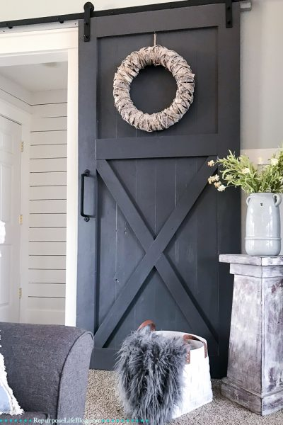 How to Shiplap Walls Using Pinewood and Why I'm Not a Fan