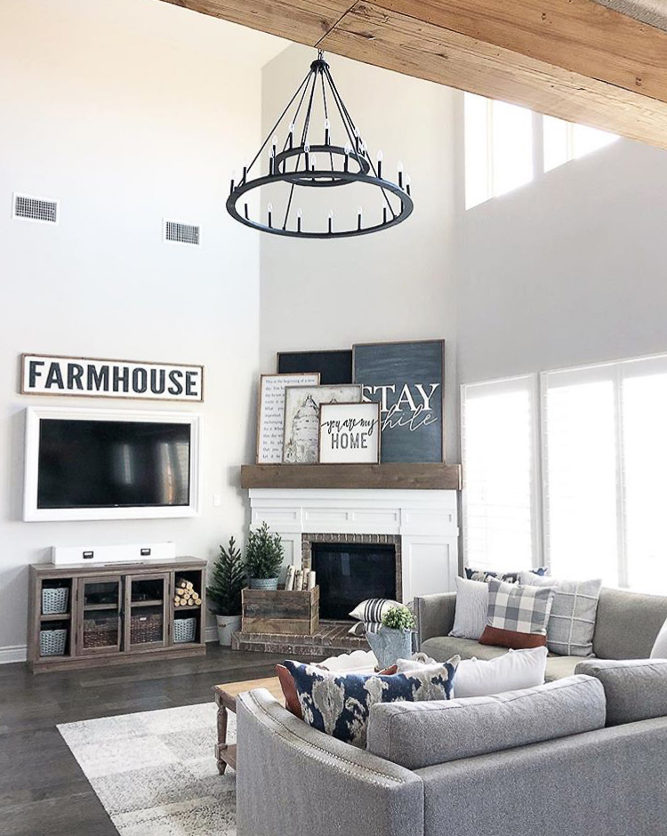Top 7 Most Popular Home Decor Trends Of 2018 According To Pinterest