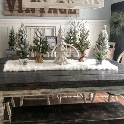 Oh Christmas Tree–2018 Christmas Home Tour