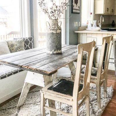 11 Modern Farmhouse Table Design Ideas that are Timeless