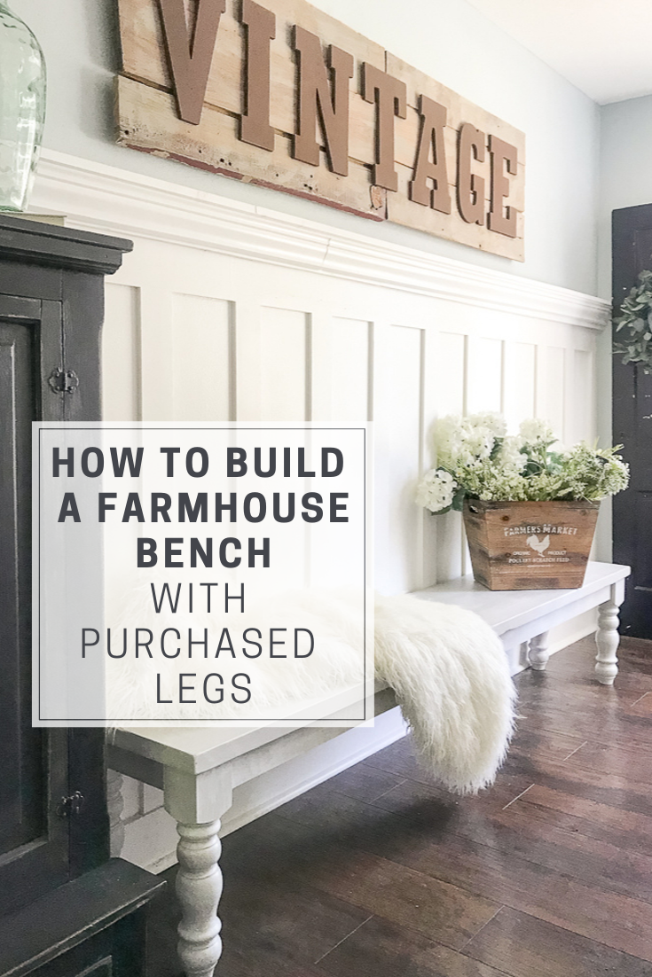 bench how to pin for pinterest