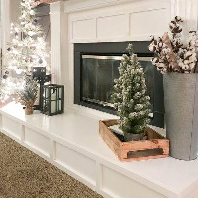Oh Christmas Tree! 2019 Christmas Home Tour