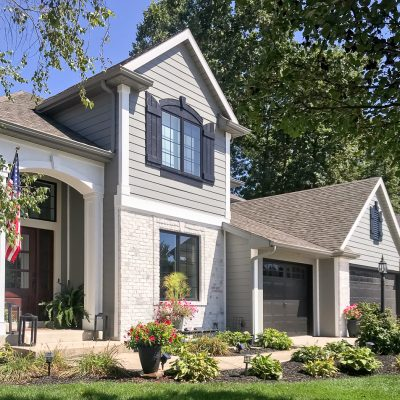 7 Curb Appeal Ideas That Make A Huge Statement