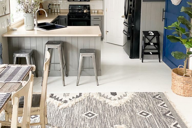 Space-Saving Storage Solutions to Organize Your Kitchen