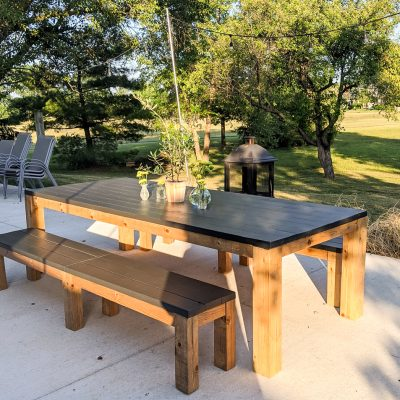 How to Seal Pine Sap on Furniture
