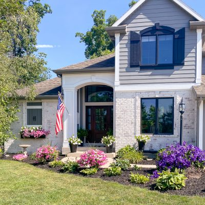 Ideas to Update the Exterior Design of Your Home